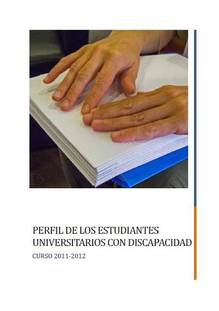 Imagen portada Informe UNIVDIS