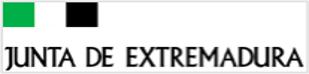 Logotipo de la Junta de Extremadura. Abre ventana nueva.