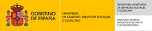 Logotipo de la Dirección General de Políticas de Apoyo a la Discapacidad. Abre página nueva.